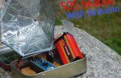 SOS emergencia baliza con Arduino