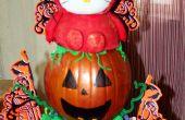 Feliz Halloween pastel