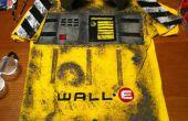 Traje de Wall-e