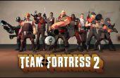 """Cómo ser un ingeniero de """"defensiva"""" en Team Fortress 2"""