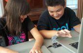 La E.D.G.E de los fabricantes - una guía para la enseñanza de jóvenes creadores