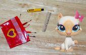 Uhu pegamento de bricolaje miniatura