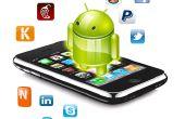 La Nitty Gritty de Android desarrollo de aplicaciones
