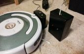 Super Simple Arduino Powered Roomba Scheduler