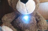 Luz nocturna Hug-a-Bear