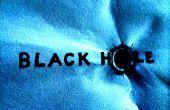 Por qué el agujero negro no está funcionando y cómo solucionarlo