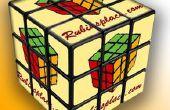 Cómo resolver un cubo de Rubik por primera vez!