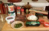 Impresionante Lasagna Roll-Ups