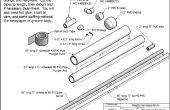HAMP presenta / semi-auto escopeta de melcocha