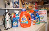 Cómo lavar ropa en 16 pasos