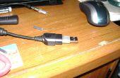Controlador profesional USB Xbox