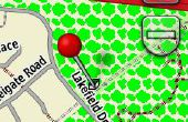 Adición de OpenStreetMaps gratis para tu GPS Garmin Oregon 450