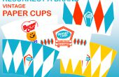Resucitar una marca - Copa vendimia de Burger Chef - parte 2 -