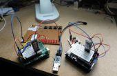 Primeros pasos con Bluetooth al módulo inalámbrico de serie HC-06 y Arduino