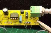 Cómo soldar el Eexhaust PCB KIT kit de cualquier PCB