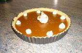 Caramelo café pastel!