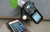 DIY: alarma con teléfono