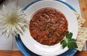 Convertir recetas en platos de veinte minutos o menos