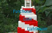 Arduino controla Faro Lego