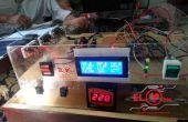 CONTROLADOR de carga SOLAR MPPT basados en ARDUINO