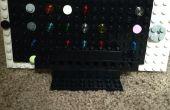 Teléfono fácil de Lego soporte