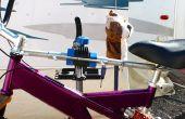 Bicicleta Cross expansión Bar