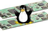 Construir un sistema de Linux embebido en pocos pasos