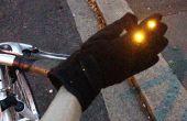 Ciclo indicador guantes