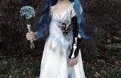El cadáver novia - DIY Tutorial