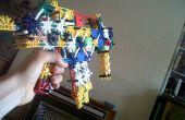 Armas de KVG (mis ideas + conceptos): D