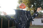 Mi traje de Halloween de 2011