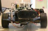 RR.O.P. - proyecto de OpenCV RaspRobot