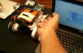 IoT de Rover | Intel IoT Road Show 2015
