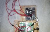Envío de sms si se detecta humo (Arduino + GSM SIM900A