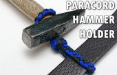 Paracord martillo titular