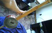 Un lata de galletas banjo en 14 pasos o menos