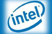 ¿Cómo una CPU intel de referencia