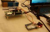 Sistema de autenticación Smart [Intel IoT] basado en RFID