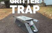 Trampa de IoT Critter