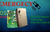 GPS de emergencia baliza con LinkIt uno