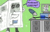 Herramientas de podcasting