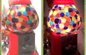 Lámpara de máquina expendedora de la bola