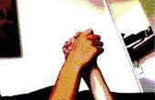 Silbar con las dos manos (reclamo)
