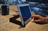Base para tableta