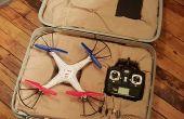 Drone estuche