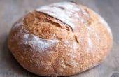 Sólo de pan