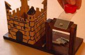 """Castle Siege! (""""Versión de alfombra"""" de la 'Artillería' PC-game)"""
