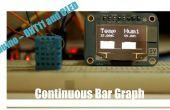 Arduino - DHT11 y OLED v3.0