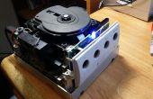 Mod-Chip de GameCube casero