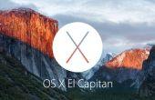 Instalar Mac OS X El Capitan en Windows